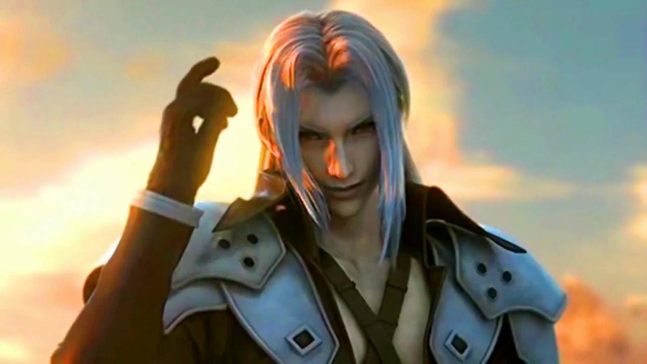 Final Fantasy Sephiroth