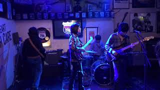 IV Of Spades - Mundo (Live at Route 196)