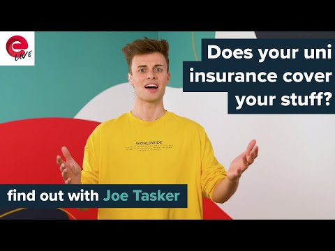 Everything You NEED To Know About Your Student Insurance In Just 15 Mins!