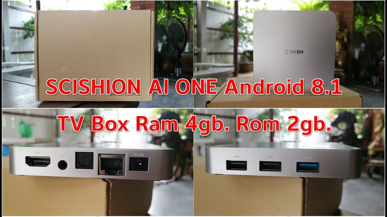 android 8 1 tv box