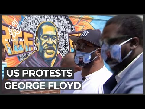 Private Autopsy Offers Evidence In George Floyd Killing