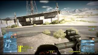 Battlefield 3 - The Englishmen, the Irishman and the Scotsman - Part 4