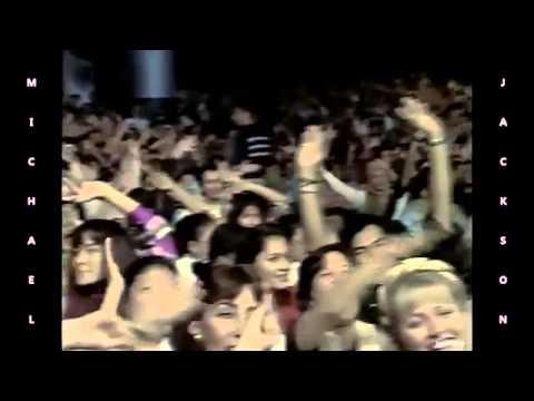 Michael Jackson - Royal Brunei Concert 1996 Live