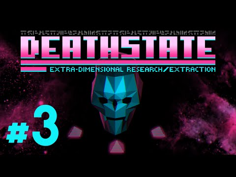 Deathstate (PC) - Episode 3 [Fishing Trip]