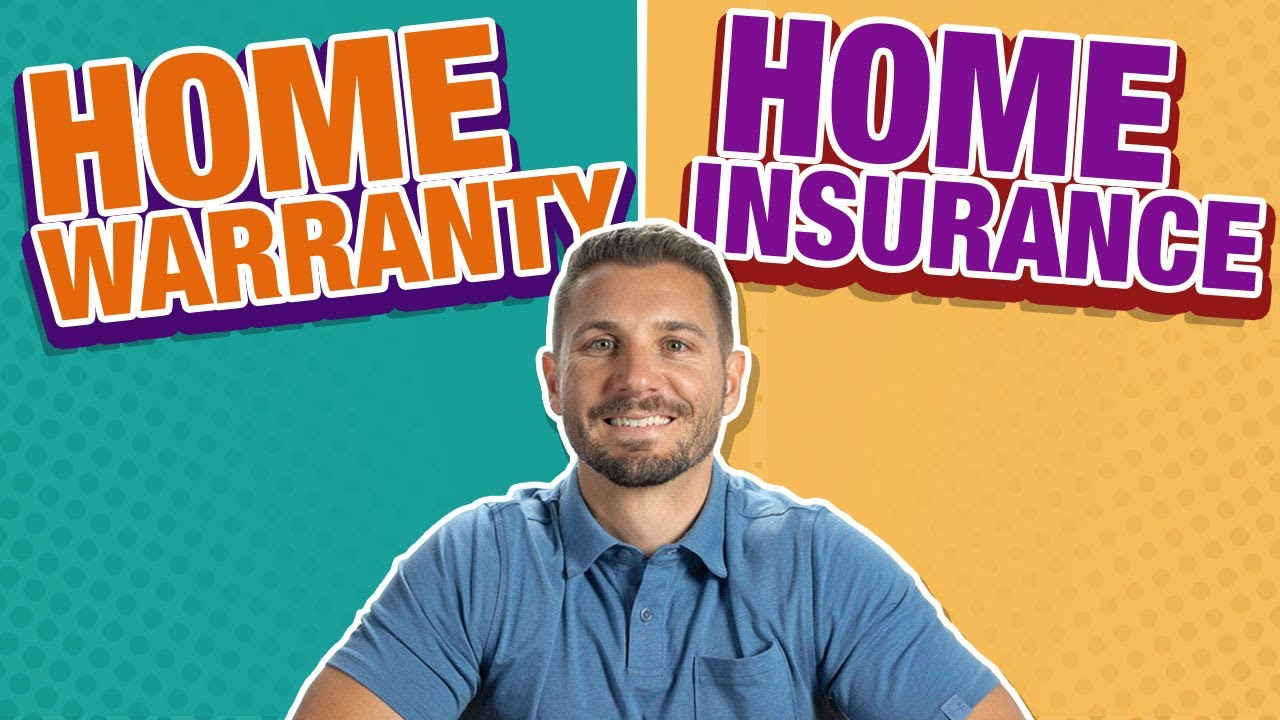 Home Warranty Versus Home Insurance The Simple Dollar
