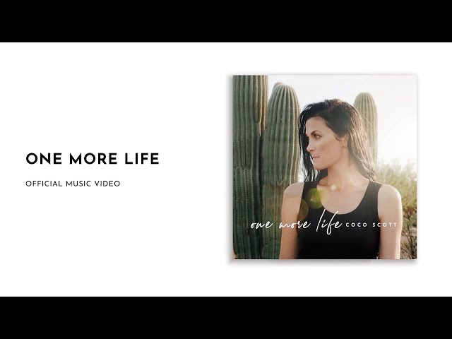 One More Life Official Music Video