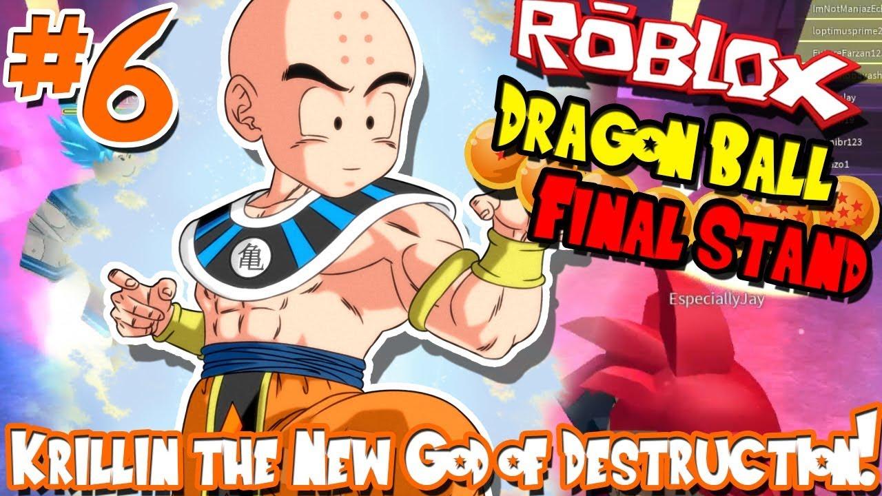 Dragon Ball Attire Roblox