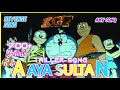 Aaya Sultan ( Part 2 ) Song In Doreamon Vision / KGF / DS TOONS T.V.