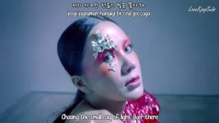 Uhm Jung Hwa Watch Me Move MV English subs Romanization Hangul HD.mp3