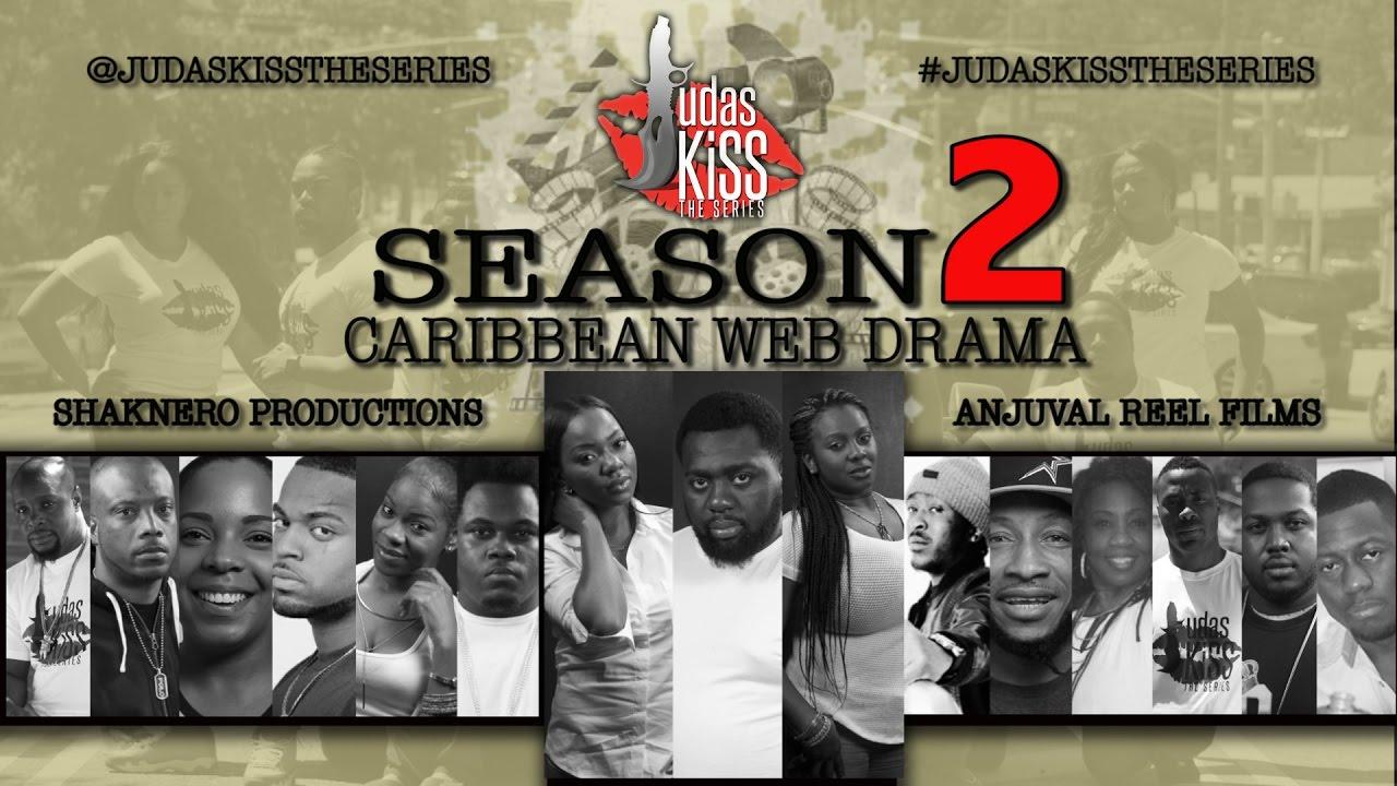 JUDAS KISS THE SERIES - SEASON 2, EPISODE 1
