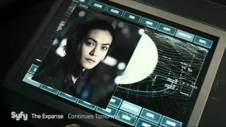 Промо Пространство (The Expanse) 1 сезон 2 серия
