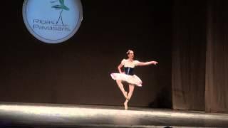 IX Bērnu un jauniešu starptautiskais horeogrāfijas konkurss RLB 26.04 2013 - 01323