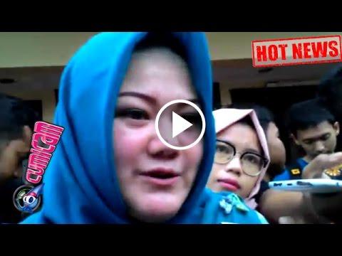 Hot News! Debby Irama: Ridho Rhoma Sedang Hadapi Badai Kehidupan - Cumicam 26 Maret 2017