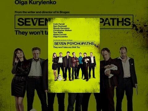 Seven Psychopaths Mp3