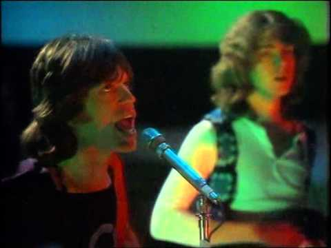 The Rolling Stones   Honky Tonk Woman Live TOTP 1969