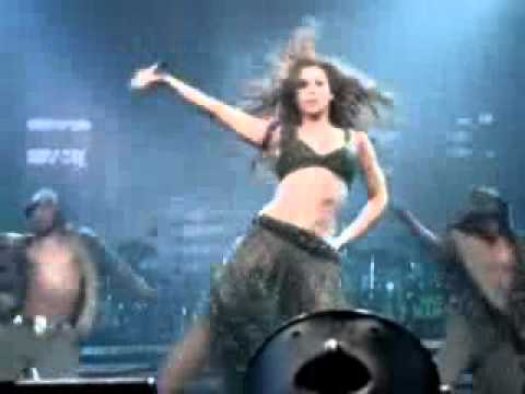 Beyoncé - Baby Boy - Dutty Wine Dance