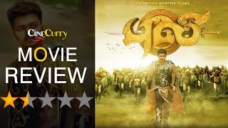 Puli Movie Review | Vijay, Shruthi Hassan, Hansika Motwani