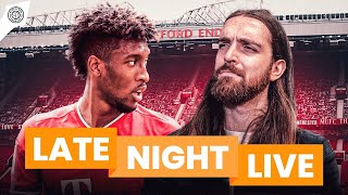 """United """"Interested in Kingsley Coman""""! 