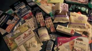 FREE Samples in the Mail Feb 24-March 2, 2012