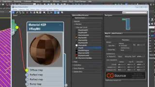 Tutorial Floor Generator - Multi Texture Map - Genetica - Parte 3