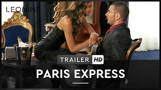 Paris Express Trailer (german/deutsch) in HD