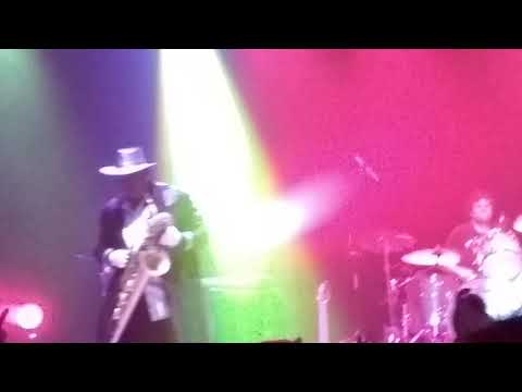 Bruce Springstein Tribute Band 2 - 24 - 2018