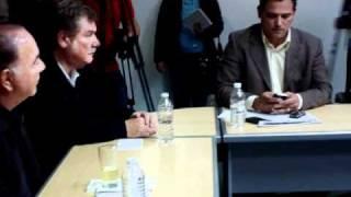ALCALDE CARLOS BUSTAMANTE SE REUNIO CON TRANSPORTISTAS DE TIJUANA TIJNOT.AVI