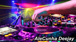 Eurodance 90's Mixed By AleCunha Deejay Volume 50