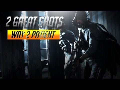 Hunt Showdown Ultra Max Settings Duo Gameplay