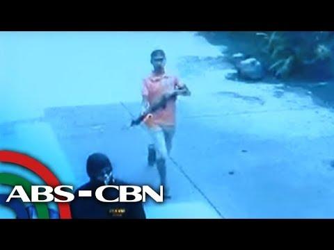 TV Patrol:  Pagpuga ng 6 na preso sa Laguna provincial jail