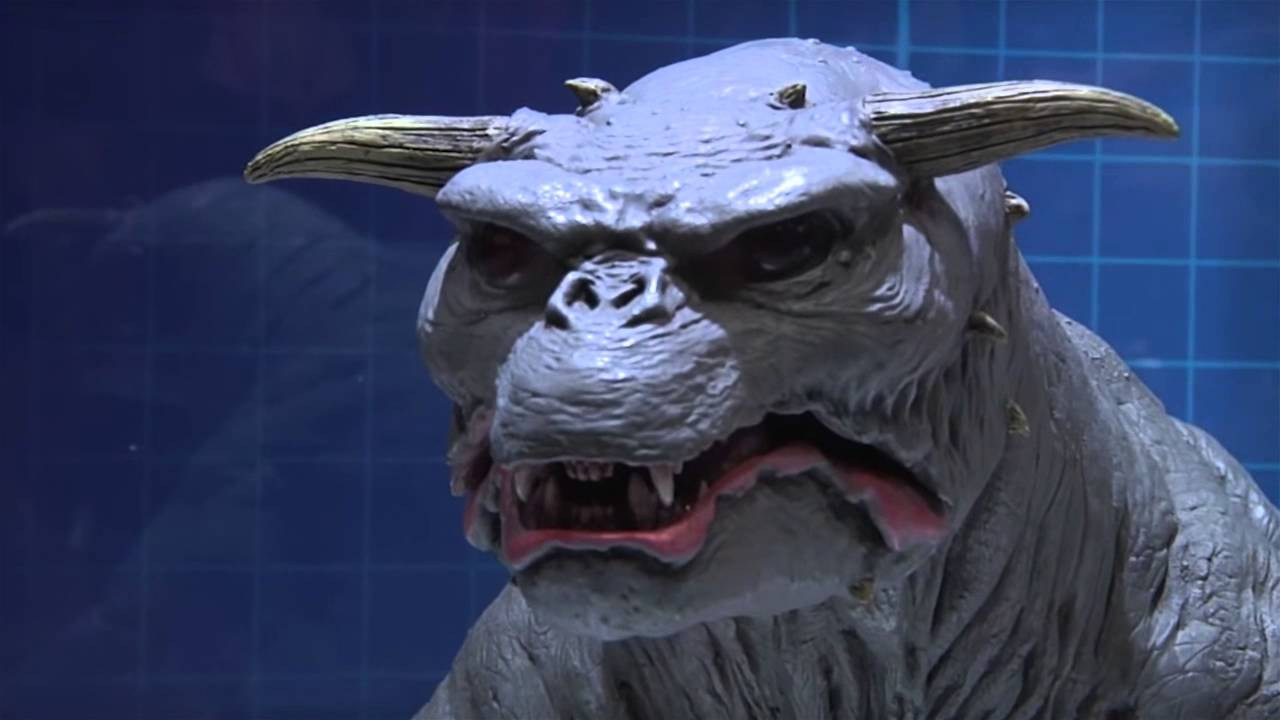Ghostbusters Terror Dog Promo Video