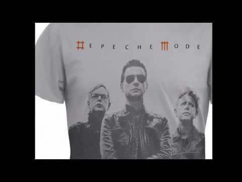 Depeche Mode - Soul T-Shirt