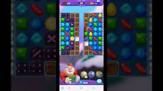 Candy Crush Friends Saga Level 799 ~ NO BOOSTERS