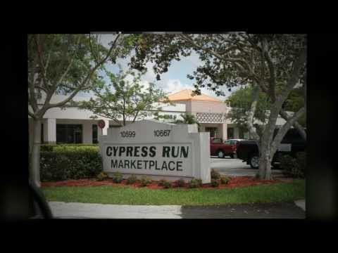 Living in Cypress Run of Coral Springs Florida