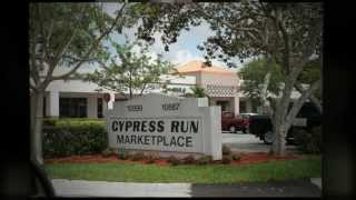 Cypress Run Coral Springs Florida