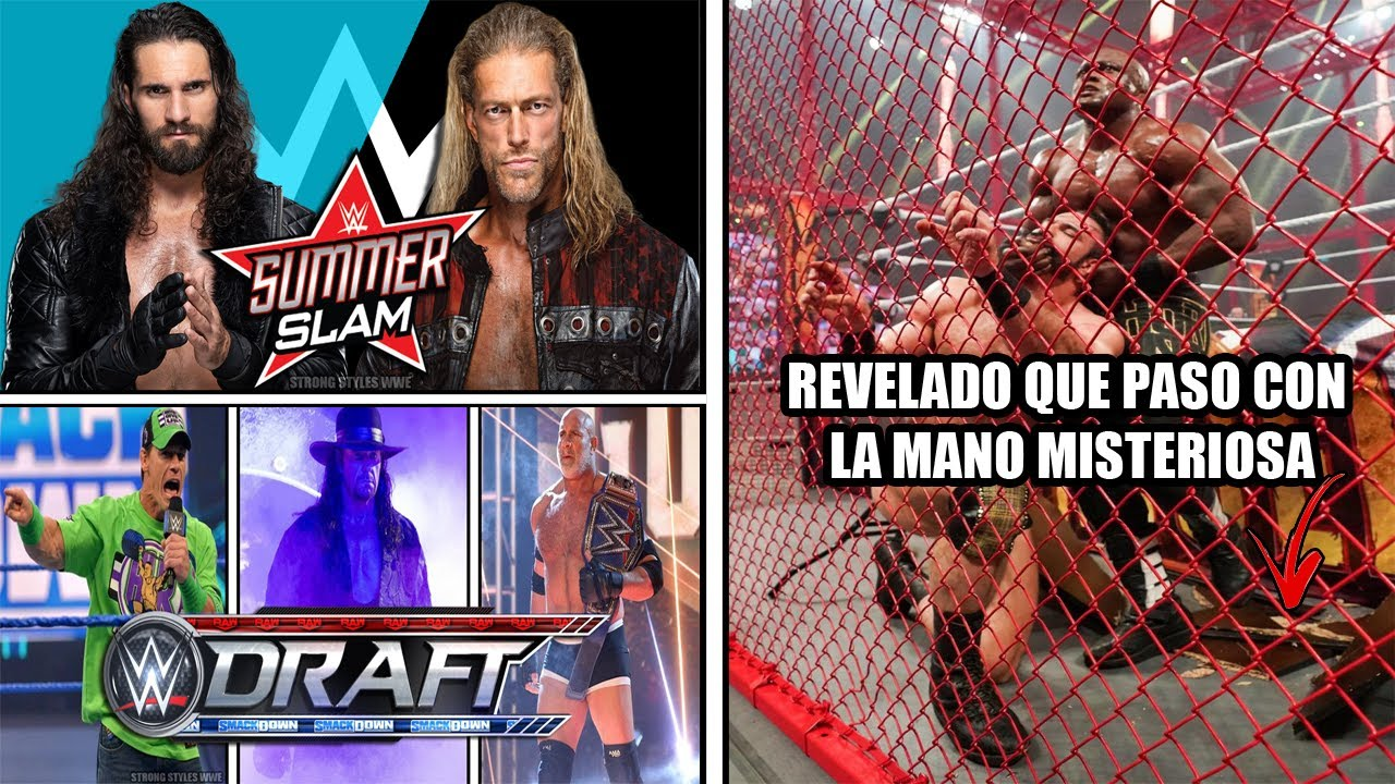 Fans se burlan de Charlotte Flair por este botch / PART TIMERS en el WWE DRAFT / Combate épico