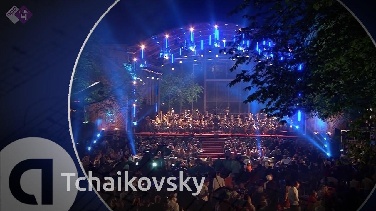 Tchaikovsky- Ouverture 1812 | Prinsengrachtconcert 2013