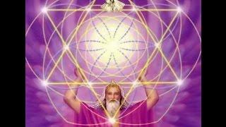 How to Recognize Archangel Metatron