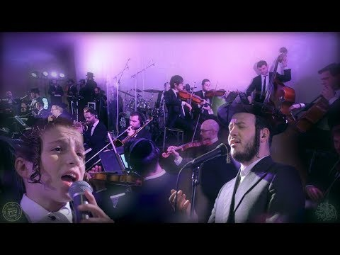 Freilach Band Chuppah Series - Achas & Mi Bon (Mona) - Moti Ilowitz, Avrum Chaim Green & Shira Choir