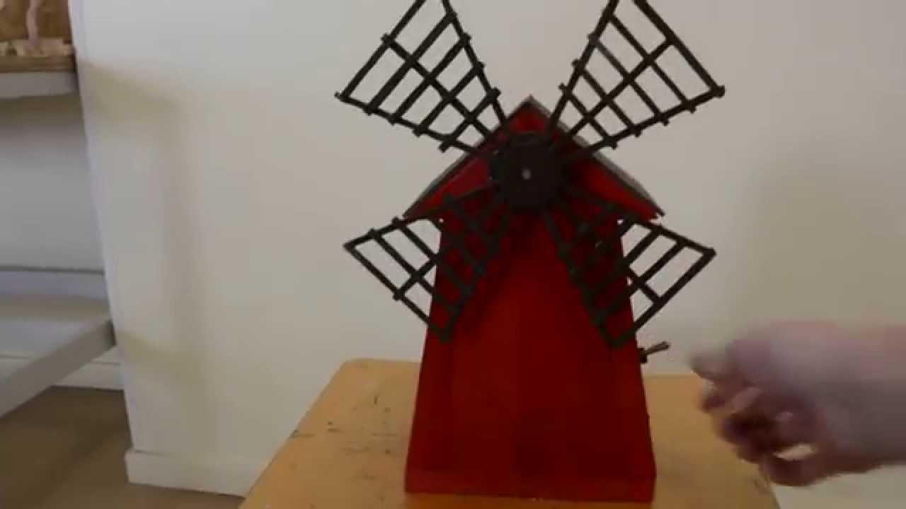 Как сделать ветряную мельницу из бумаги фото 724