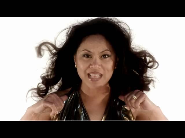 Ilse Setroredjo - La-Asia - Mik a rhythm flow