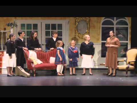 """Do Re Mi - 2011 Sheldon Theatre Production of """"The Sound of Music"""""""
