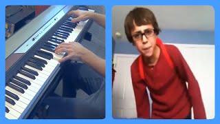 When Will You Learn Piano Dub
