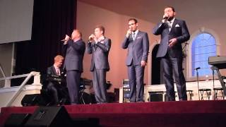 Tenor Dusty Barrett is featured on this song from a concert in Kenn...