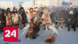 Гидрометцентр уточнил, что ждет Россию в марте - Россия 24