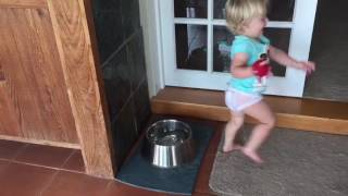 Potty training gone wrong