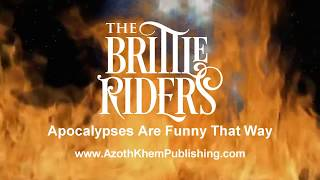 Brittle Riders trilogy Teaser