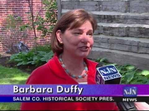 Salem County Tourism - NJN News