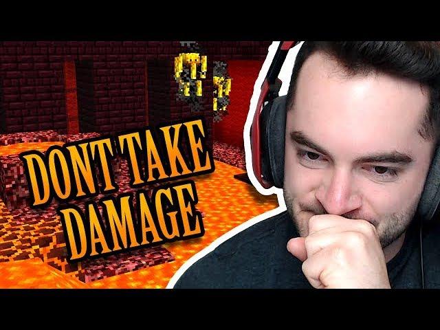 minecraft-don-t-take-damage-challenge-remastered