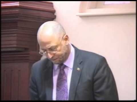 St. Kitts-Nevis Government has Acquired Fraudster's St. Kitts Property
